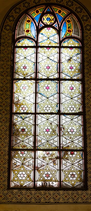 restored windows