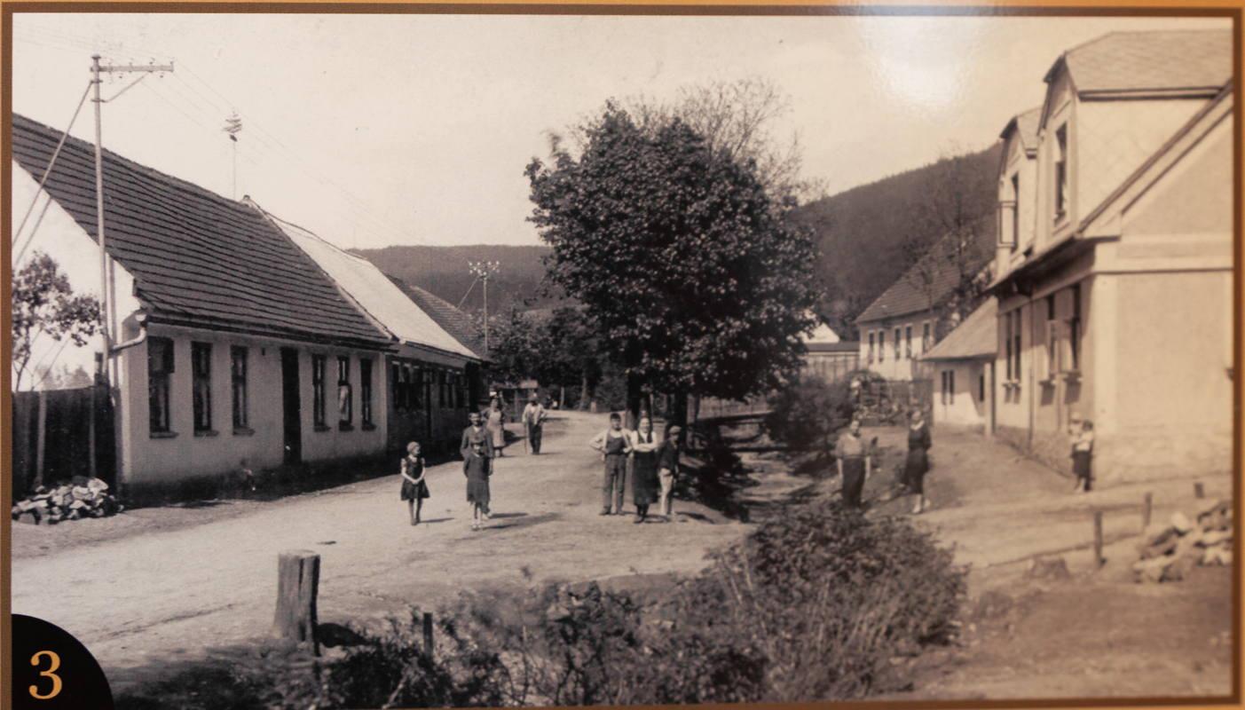 Jewish homes
