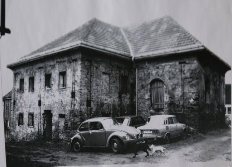 Permission granted by Městske muzeum Sedlčany